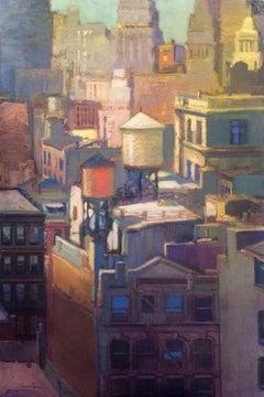 The Pastel City