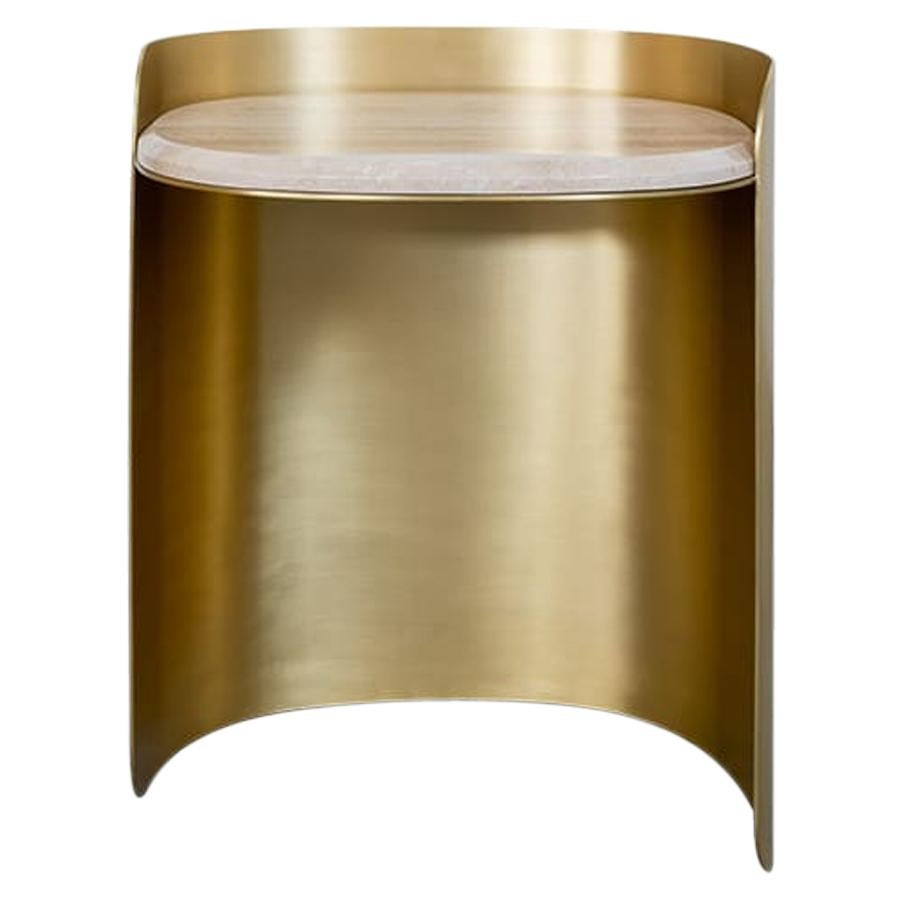 Francis Scott Side Table by Studiopepe