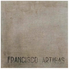 Francisco Artigas, Amazing Large Format Book on Mexican Modern Architecture