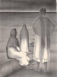 La Espera (The Wait -- Three Women by the sea)