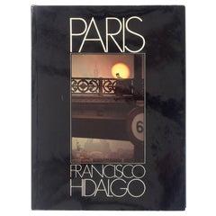 Francisco Hidalgo PARIS First Edition 1976
