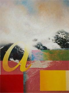 M006-Contemporary, Abstract, Minimalism, Modern, Pop art, Surrealist, Landscape
