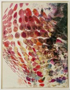 Nest 005 - Contemporary, Abstract, Expressionist, Modern, Street art, Surrealist