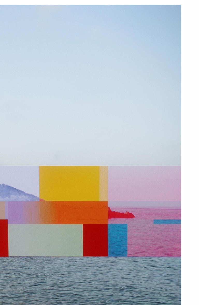 S001-Contemporary,Abstract, Minimalism, Modern, Pop art, Surrealist, Landscape 1
