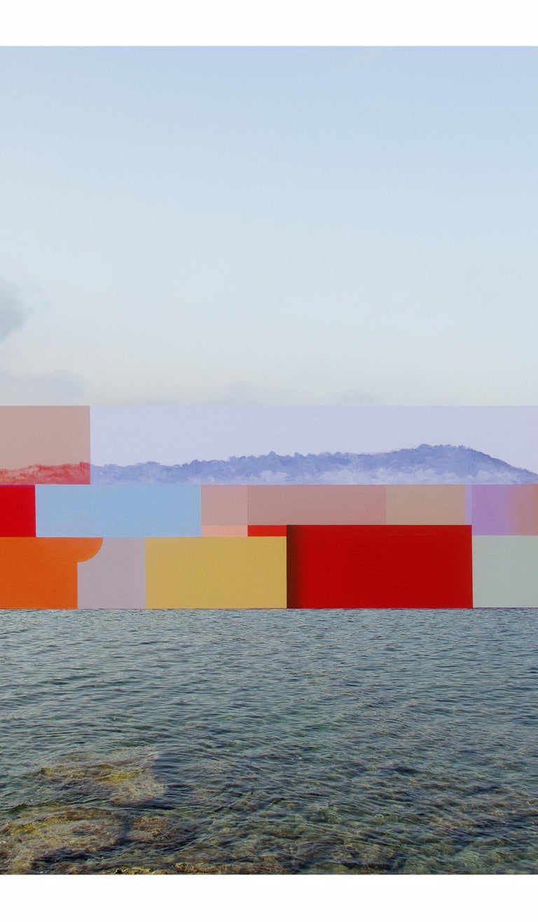 S001-Contemporary,Abstract, Minimalism, Modern, Pop art, Surrealist, Landscape 2