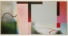 S0014-Contemporary,Abstract, Minimalism, Modern, Pop art, Surrealist, Landscape
