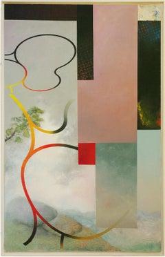 S0015-Contemporary,Abstract, Minimalism, Modern, Pop art, Surrealist, Landscape