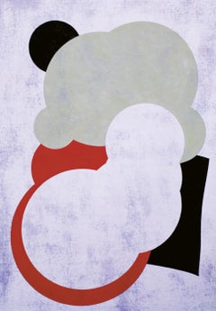 Toys- Contemporary, Abstract,Minimalism, Modern, Pop , Mixed media, geometric