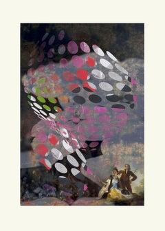A004-Figurative, Street art, Modern, Pop art, Contemporary, Abstract
