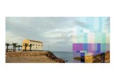 Casa - Contemporary, Abstract, Pop art, Surrealist, geometric, landscape