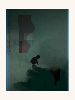 F0010-Contemporary, Abstract, Minimalism, Modern, Pop art, Surrealist, Landscape