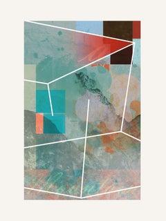 F0015-Contemporary, Abstract, Minimalism, Modern, Pop art, Surrealist, Landscape