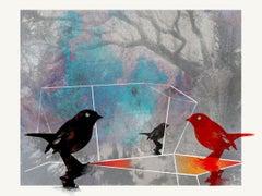 F0025 - Contemporary, Abstract, Pop Art, Modern, Surrealist, Landscape