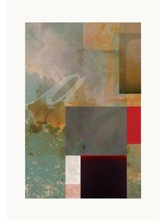 F0027 - Contemporary, Abstract, Modern, Pop art, Surrealist, Landscape