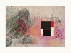 F009-Contemporary, Abstract, Minimalism, Modern, Pop art, Surrealist, Landscape