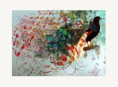 F0116-Contemporary, Abstract, Animals, Modern, Pop art, Surrealist, Street Art