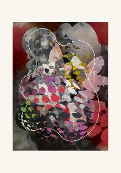F1As788-Contemporary , Abstract, Gestual, Street art, Pop art, Modern, Geometric