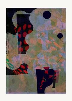 F1As789-Contemporary , Abstract, Gestual, Street art, Pop art, Modern, Geometric