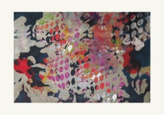 flower13-Contemporary, Abstract, Minimalism, Modern, Expressionist, Surrealist