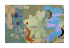 flower16-Contemporary, Abstract, Minimalism, Modern, Expressionist, Surrealist