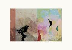 Lov 3 - Contemporary, Abstract, Pop art, Surrealist, geometric, landscape