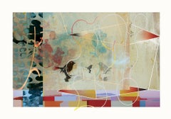 Lov 4 - Contemporary, Abstract, Pop art, Surrealist, geometric, landscape
