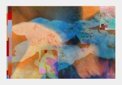 Lovers 12-Figurative, Street art, Pop art, Modern, Contemporary, Abstract