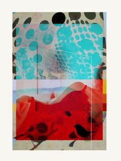 Lovers 13-Figurative, Street art, Pop art, Modern, Contemporary, Abstract