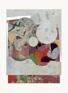 Remember 03 -Contemporary , Abstract, figurative, Pop, Modern, Geometric