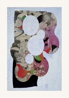 Remember 06 -Contemporary , Abstract, figurative, Pop, Modern, Geometric