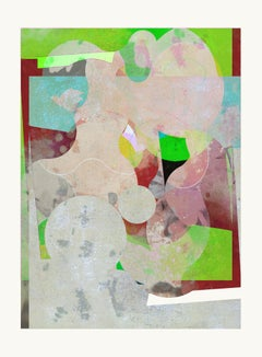 Remember 07 -Contemporary , Abstract, figurative, Pop, Modern, Geometric