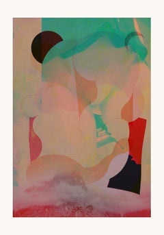 Remember 08 -Contemporary , Abstract, figurative, Pop, Modern, Geometric