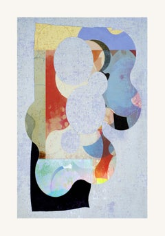 Remember 09 -Contemporary , Abstract, figurative, Pop, Modern, Geometric