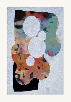 Remember 12 -Contemporary , Abstract, figurative, Pop, Modern, Geometric