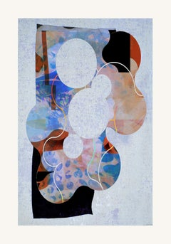 Remember 13 -Contemporary , Abstract, figurative, Pop, Modern, Geometric