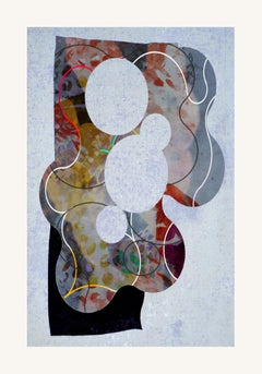 Remember 14 -Contemporary , Abstract, figurative, Pop, Modern, Geometric