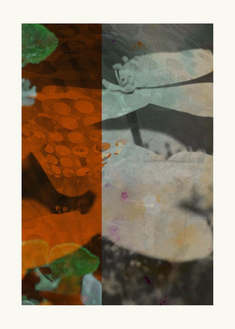 Francisco Nicolás Figurative Print - Sea II-Figurative, Street art, Pop art, Modern, Contemporary, Abstract