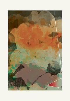 ST0048-Contemporary, Abstract Gestual, Street art, Pop art, Modern, Geometric