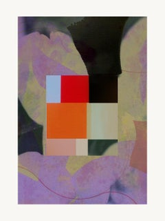 ST051-Contemporary, Abstract, Expressionism, Modern, Pop art, , Geometric