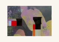 ST056- Contemporary, Abstract, Pop art, Surrealist, geometric, landscape