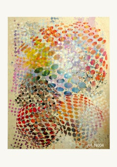 ST107-Gestual, Street art, Pop art, Modern, Contemporary, Abstract , Geometric