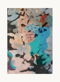 ST1a8-Gestual, Street art, Pop art, Modern, Contemporary, Abstract , Geometric