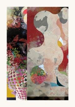 ST1AC02-Contemporary , Abstract, Gestual, Street art, Pop art, Modern, Geometric