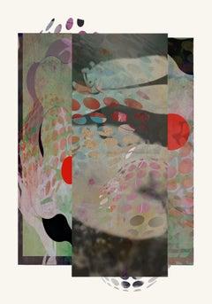 ST1AC35-Contemporary , Abstract, Gestual, Street art, Pop art, Modern, Geometric