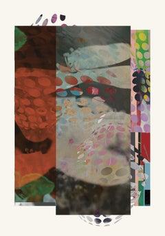 ST1AC75-Contemporary , Abstract, Gestual, Street art, Pop art, Modern, Geometric