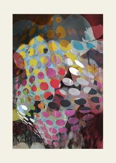 ST1AC76-Contemporary , Abstract, Gestual, Street art, Pop art, Modern, Geometric
