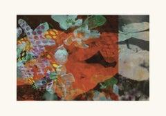 ST1AC77-Contemporary , Abstract, Gestual, Street art, Pop art, Modern, Geometric