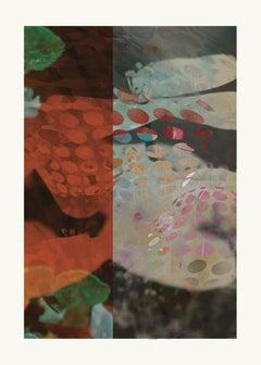 ST1AC79-Contemporary , Abstract, Gestual, Street art, Pop art, Modern, Geometric