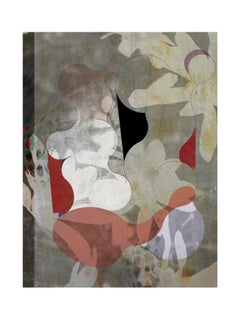 ST1B78-Contemporary , Abstract, Gestual, Street art, Pop art, Modern, Geometric