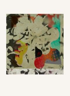ST1b90-Contemporary , Abstract, Gestual, Street art, Pop art, Modern, Geometric